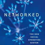Networked Book Cover